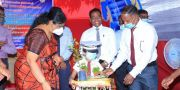 Orchard Program for Children of Northern Province and Grade 1 Inauguration Ceremony