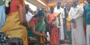 PONGAL Celebration of Northern Province - 2020