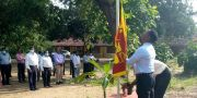 Kilinochchi Zone - Commencement of Work Year 2021
